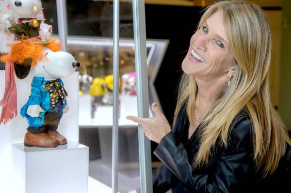 Talking with Jill Schulz about Snoopy & Belle Fashion