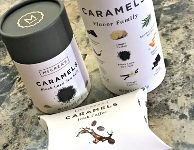 McCrea's Slow Cooked Caramels