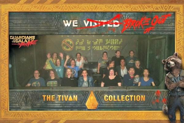 Disneyland Summer of Heroes