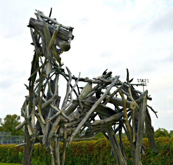 A Trip to the Minneapolis Sculpture Garden