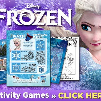Frozen Activities