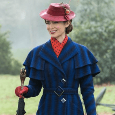 Mary Poppins Coloring Sheets – Now in Theaters Everywhere