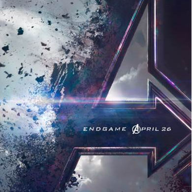 New Avengers Poster and Trailer
