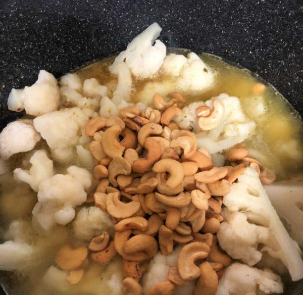 Vegan Alfredo Recipe
