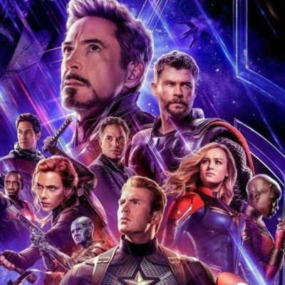 Avengers Endgame Available Now