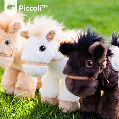 Enter to Win a Piccoli Horse or Unicorn (2 Winners!)