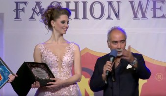 Di International woman award