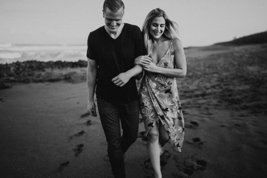 adventurous couples session