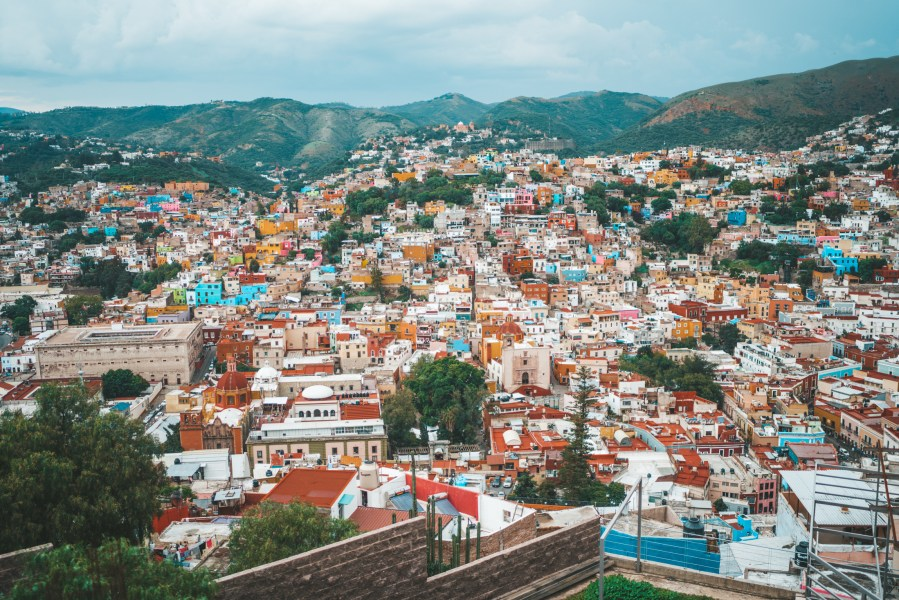 guanajuato destination wedding