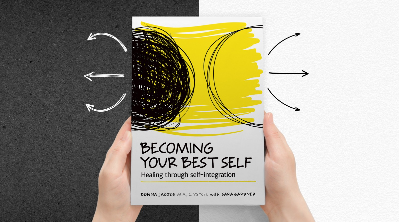 Becoming Your Best Self Cover
