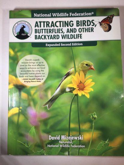 books_attracting birds