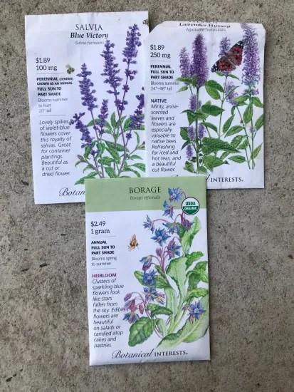 botanical interests_bee_plants