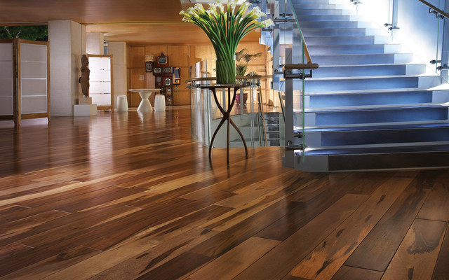 Flooring Choices Got Your Head Spinning Look No Further Donna - What is the latest trend in flooring