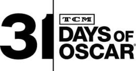 TCM 31 days of oscar