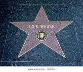 lois weber star