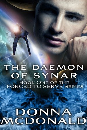 The Daemon Of Synar