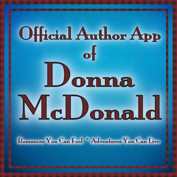Download My Author App To Stay In Touch