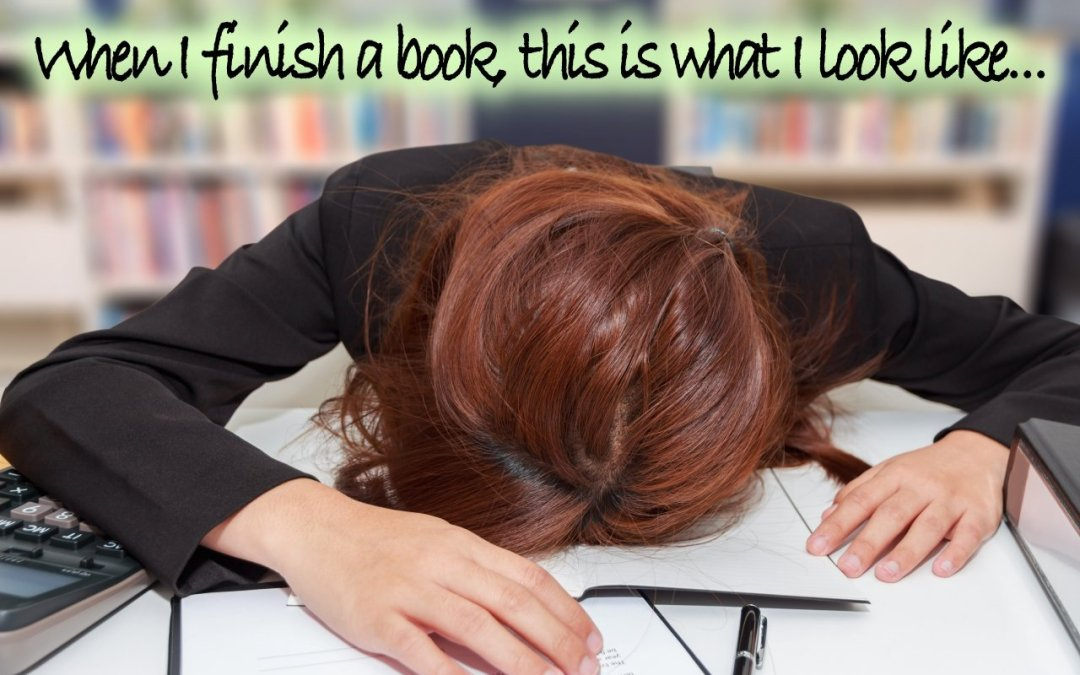 When I Finish A Book