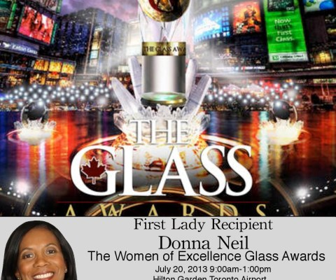 The Glass Awards Canada