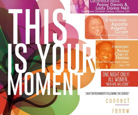 2014 You Flourish Women's Conference a Success