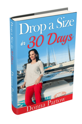 Drop a Size in 30 Days