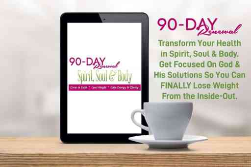 Healthy in Body & Soul by Donna Partow