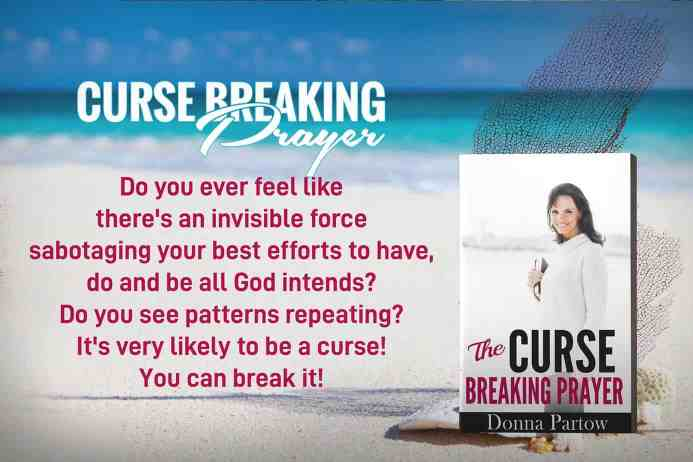 Curse Breaking Prayer