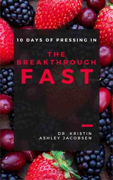 Breakthrough Fast