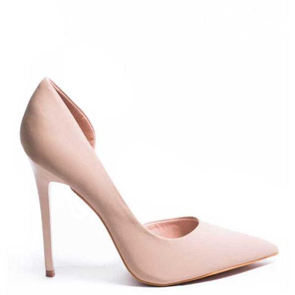 reily stiletto pumps by Shoe Republic LA donnards.com