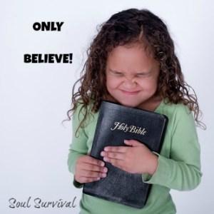 lightstock only believe