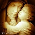 Mary a saint or a sinner