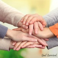 hands reconciliation