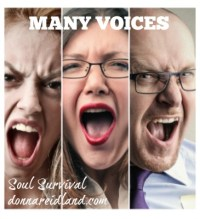 Homosexuality: Many Voices