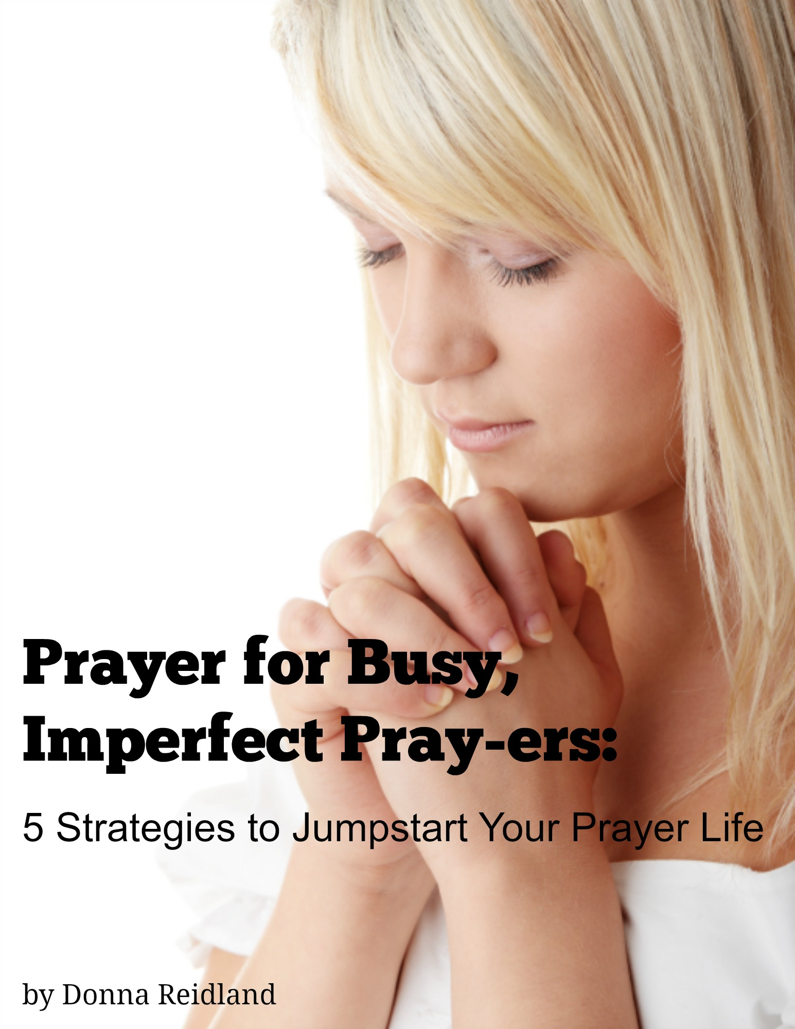 Prompts for your prayer or scripture journaling prayer for busy imperfect pray ers 5 strategies to jumpstart your prayer life fandeluxe Document
