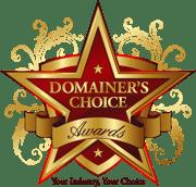 Domainer's Choice Awards