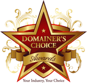 Domainer's Choice Awards