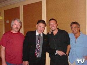 Bucko, Howard, Franky and Steven