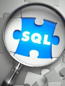 SQL Explained
