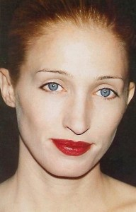 caroline bessette kennedy lipstick