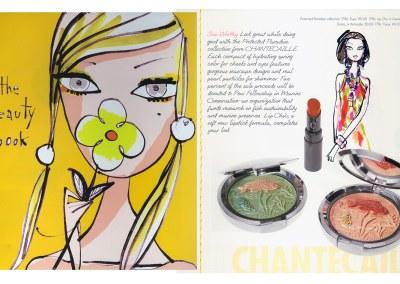 Neiman Marcus Beauty Book