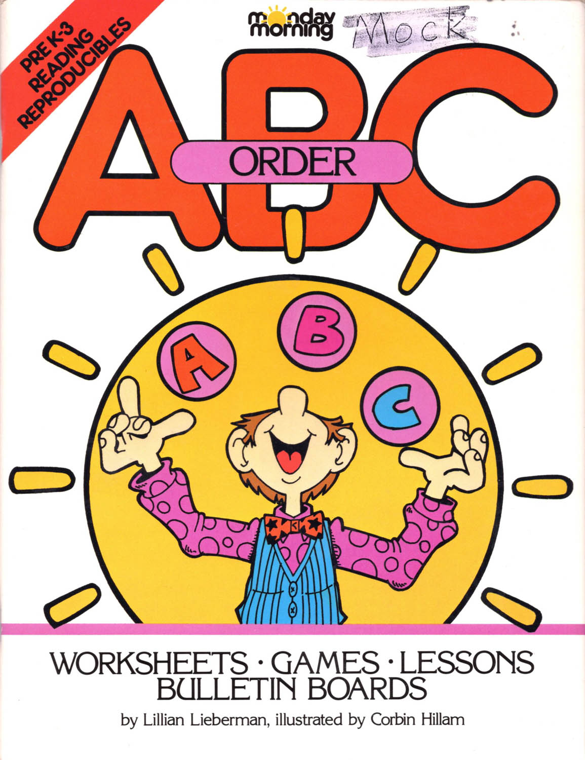 Abc Order Worksheets Games Lessons