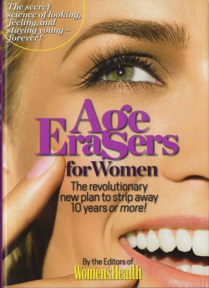 Age Erasers for Women