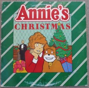 Annie's Christmas