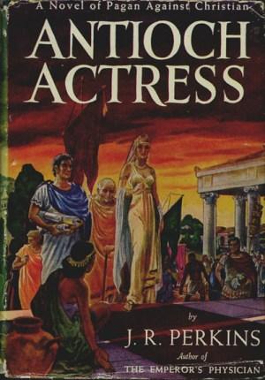 Antioch Actress