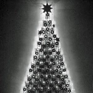 Christmas Cassettes