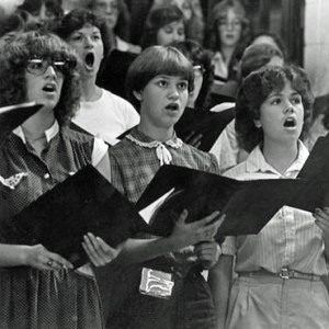 Choir Music Books