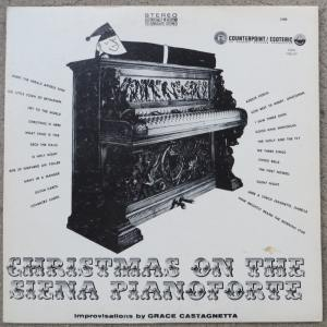 Christmas On The Siena Pianoforte