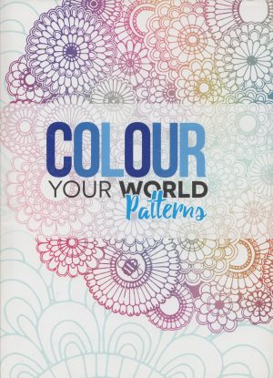 Color Your World: Patterns