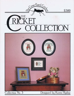 The Cricket Collection No. 3