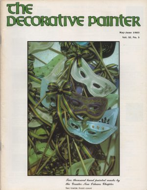 The Decorative Painter, May-June 1983